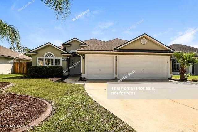 2162 S Cranbrook Ave, St Augustine, FL 32092 (MLS #1133266) :: 97Park