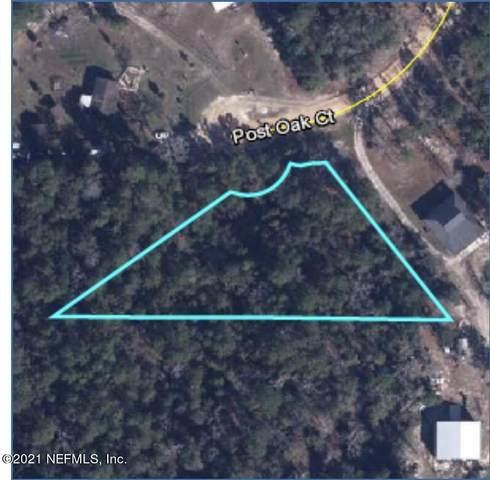 6861 Post Oak Ct, Keystone Heights, FL 32656 (MLS #1133270) :: EXIT Real Estate Gallery