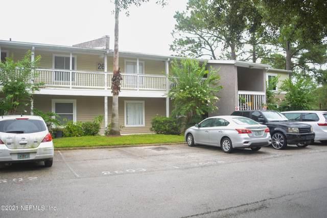7740 Southside Blvd #2605, Jacksonville, FL 32256 (MLS #1133277) :: Berkshire Hathaway HomeServices Chaplin Williams Realty