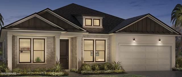 10160 Illumination Dr, Jacksonville, FL 32256 (MLS #1133279) :: The Huffaker Group