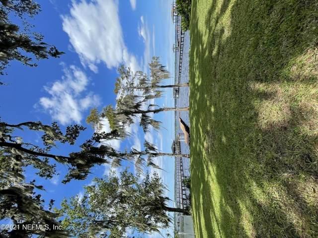 1947 N Lakeshore Dr, Fleming Island, FL 32003 (MLS #1133281) :: Bridge City Real Estate Co.