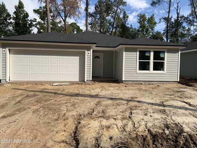 8563 Metto Rd, Jacksonville, FL 32244 (MLS #1133282) :: The Huffaker Group