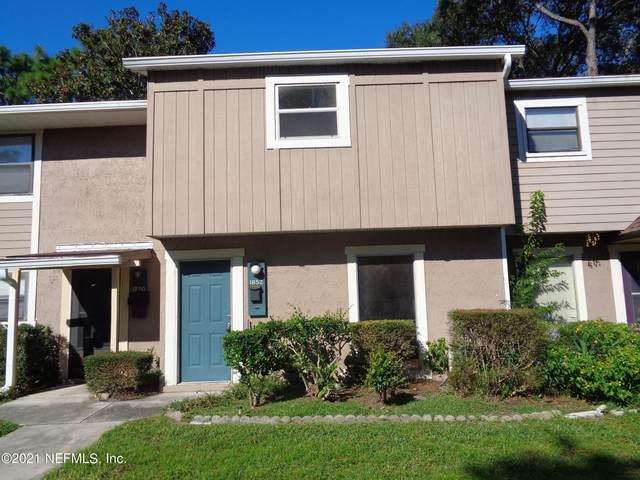 1852 Willowwood Dr, Jacksonville, FL 32225 (MLS #1133283) :: The Huffaker Group