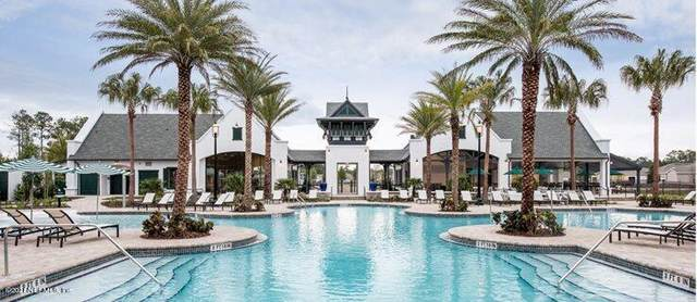 313 Tintamarre Dr, St Augustine, FL 32092 (MLS #1133284) :: Noah Bailey Group