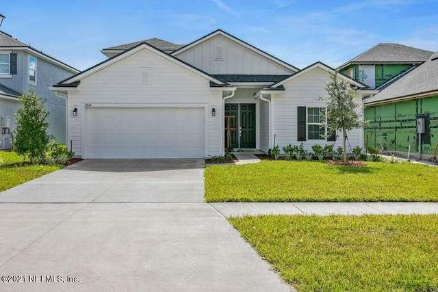 2874 Copperwood Ave, Orange Park, FL 32073 (MLS #1133285) :: The Huffaker Group