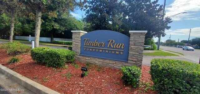 5051 Playpen Dr #8, Jacksonville, FL 32210 (MLS #1133288) :: The Huffaker Group