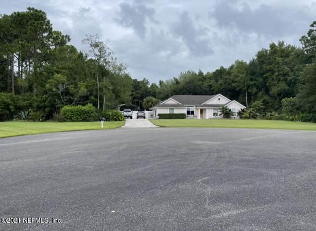 95093 Rosewood Ln, Fernandina Beach, FL 32034 (MLS #1133292) :: The Randy Martin Team | Compass Florida LLC