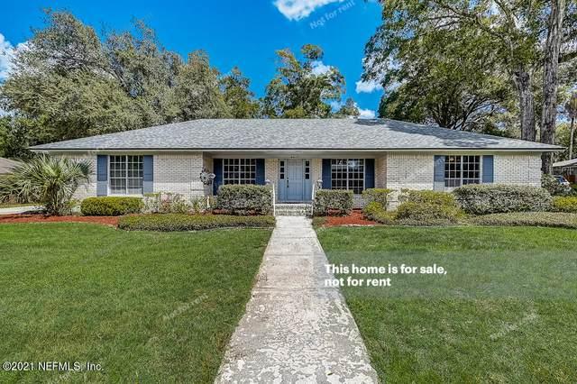 4417 Maywood Dr, Jacksonville, FL 32277 (MLS #1133293) :: The Hanley Home Team
