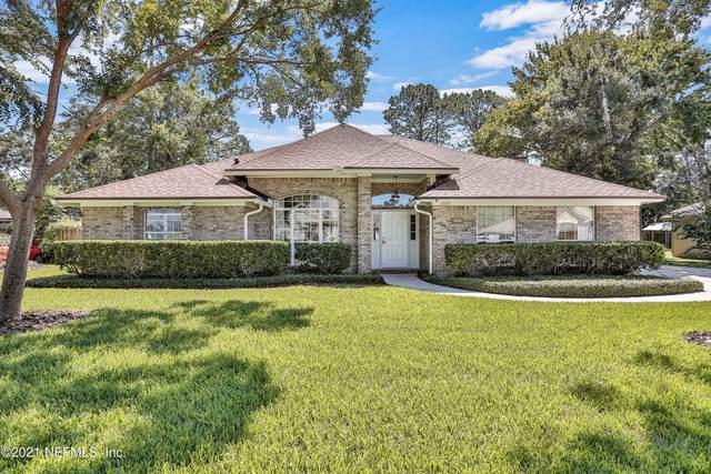 1509 Highland Forest Dr, St Johns, FL 32259 (MLS #1133296) :: EXIT Real Estate Gallery