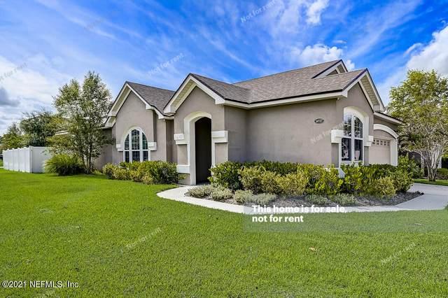 14727 Garden Gate Dr, Jacksonville, FL 32258 (MLS #1133297) :: The Hanley Home Team