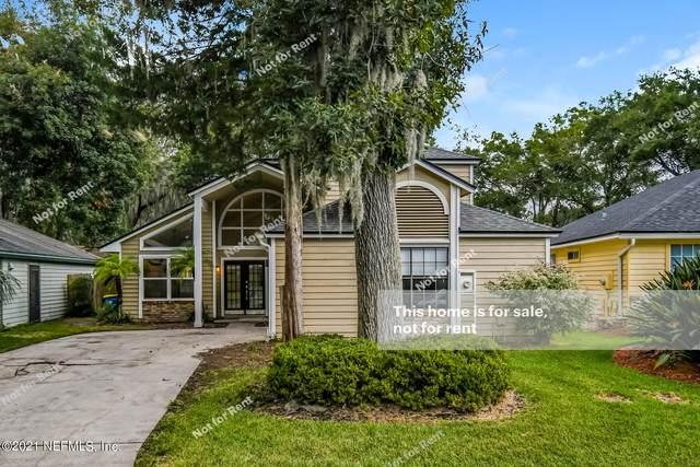 5485 Spring Brook Rd, Jacksonville, FL 32277 (MLS #1133301) :: Ponte Vedra Club Realty