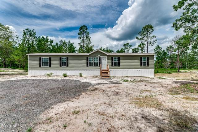 17360 NW 55TH Ave, Starke, FL 32091 (MLS #1133306) :: The Hanley Home Team