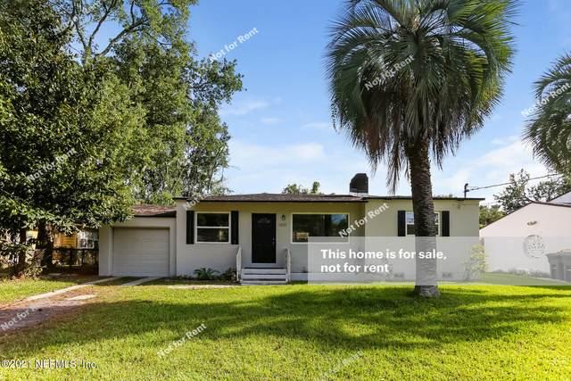 4610 Blount Ave, Jacksonville, FL 32210 (MLS #1133313) :: Berkshire Hathaway HomeServices Chaplin Williams Realty