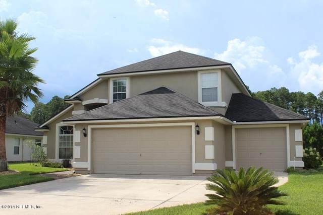 308 Hammock Grove Ct, St Johns, FL 32259 (MLS #1133315) :: Berkshire Hathaway HomeServices Chaplin Williams Realty