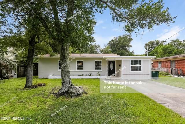 4028 Loys Dr, Jacksonville, FL 32246 (MLS #1133316) :: Ponte Vedra Club Realty