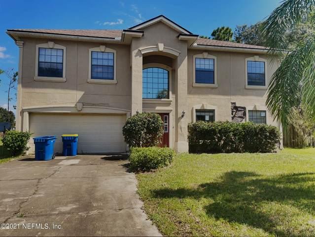 3966 Ringneck Dr, Jacksonville, FL 32226 (MLS #1133318) :: The DJ & Lindsey Team