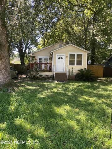 3052 Plum St, Jacksonville, FL 32205 (MLS #1133319) :: Berkshire Hathaway HomeServices Chaplin Williams Realty