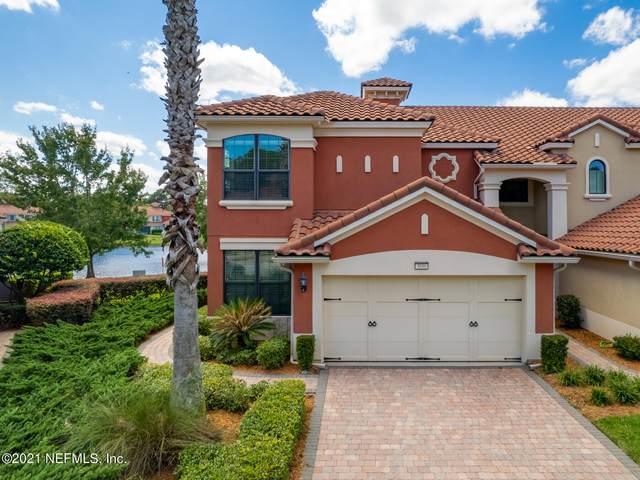 3686 Casitas Dr, Jacksonville, FL 32224 (MLS #1133320) :: EXIT Inspired Real Estate