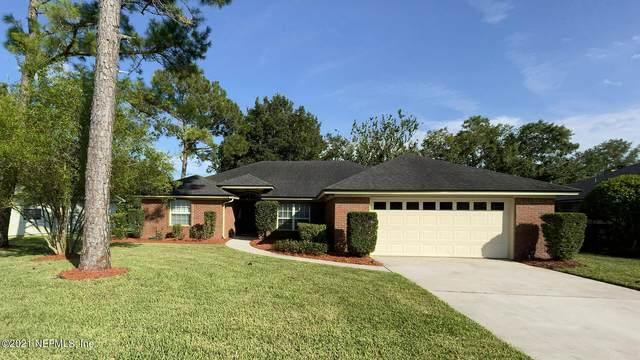 2157 Osprey Point Dr, Jacksonville, FL 32224 (MLS #1133328) :: The Hanley Home Team