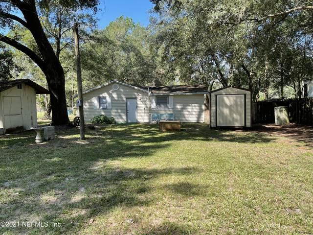 7958 Honeydew Cir, Melrose, FL 32666 (MLS #1133336) :: EXIT Real Estate Gallery