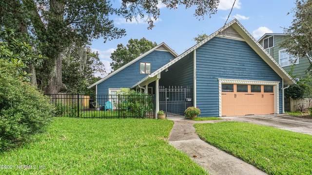 1335 Edgewood Ave S, Jacksonville, FL 32205 (MLS #1133352) :: 97Park