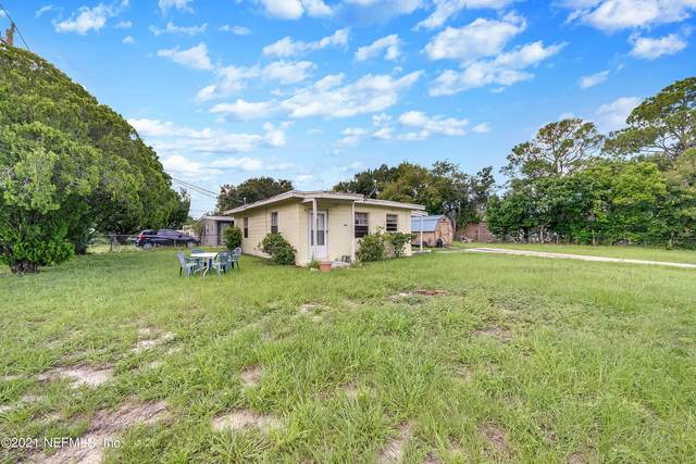 584 Berkshire Rd, Daytona Beach, FL 32114 (MLS #1133360) :: Ponte Vedra Club Realty