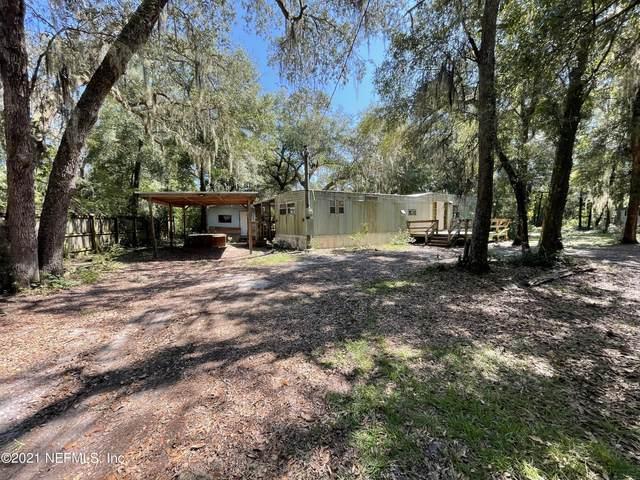 8005 Sunnybrook Rd, Melrose, FL 32666 (MLS #1133361) :: EXIT Real Estate Gallery