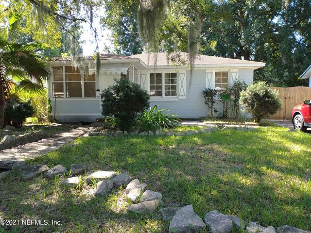 4762 Colonial Ave, Jacksonville, FL 32210 (MLS #1133362) :: The DJ & Lindsey Team