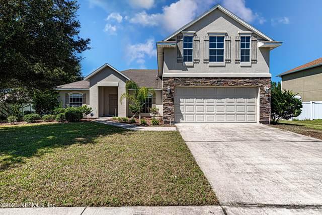 4710 Sherman Hills Pkwy, Jacksonville, FL 32210 (MLS #1133369) :: The Huffaker Group