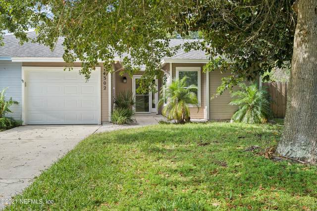 14302 Coral Reef Dr S, Jacksonville, FL 32224 (MLS #1133372) :: EXIT Inspired Real Estate