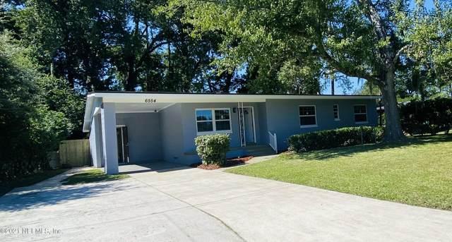 6554 Albicore Rd, Jacksonville, FL 32244 (MLS #1133379) :: The Hanley Home Team