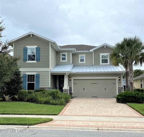 106 Front Door Ln, St Augustine, FL 32095 (MLS #1133380) :: The Hanley Home Team
