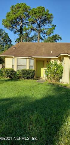 3128 Courtney Woods Ln W, Jacksonville, FL 32224 (MLS #1133384) :: EXIT Inspired Real Estate