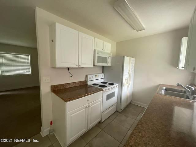 1124 County Road 13, St Augustine, FL 32092 (MLS #1133391) :: The DJ & Lindsey Team