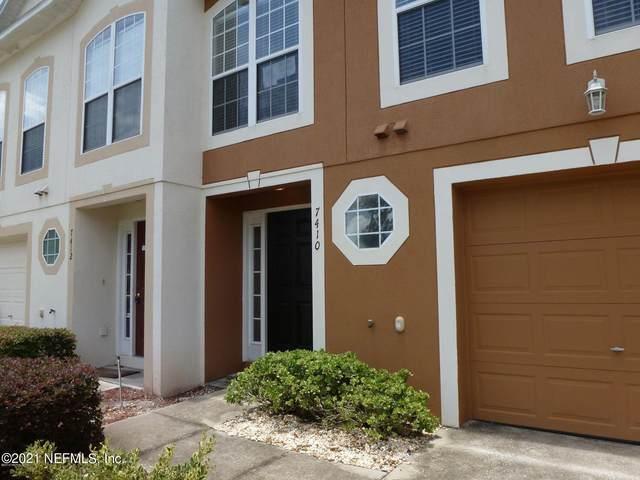 7410 Palm Hills Dr, Jacksonville, FL 32244 (MLS #1133395) :: EXIT Inspired Real Estate