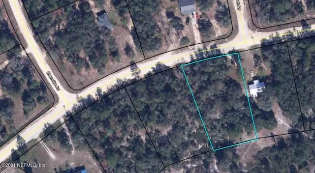 5541 Lassen St, Keystone Heights, FL 32656 (MLS #1133405) :: EXIT Real Estate Gallery