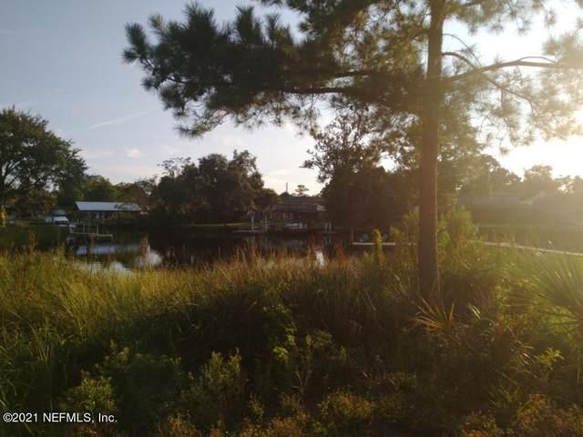 0 Ketch Cove Dr, Jacksonville, FL 32224 (MLS #1133408) :: The Hanley Home Team