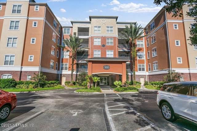 4480 Deerwood Lake Pkwy #558, Jacksonville, FL 32216 (MLS #1133410) :: Bridge City Real Estate Co.
