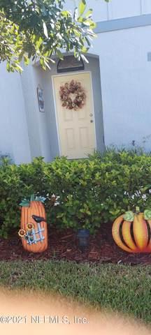 10551 Maidstone Cove Dr 44B, Jacksonville, FL 32218 (MLS #1133411) :: The Hanley Home Team