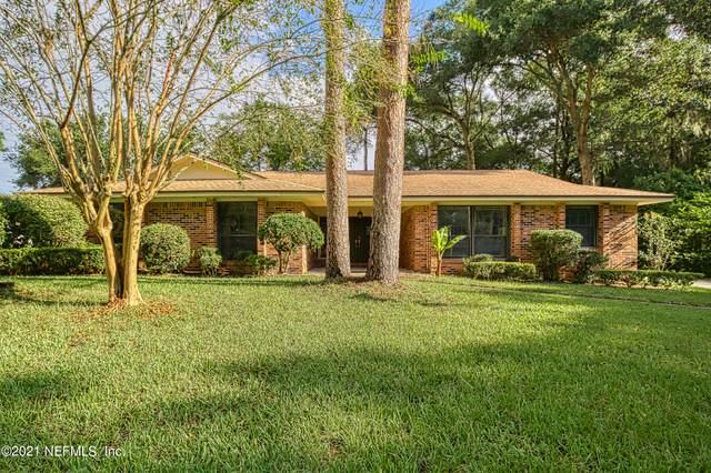3247 Hermitage Rd E, Jacksonville, FL 32277 (MLS #1133423) :: The Every Corner Team