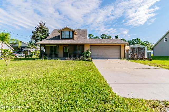 1287 Floyd St, Fleming Island, FL 32003 (MLS #1133426) :: EXIT Inspired Real Estate
