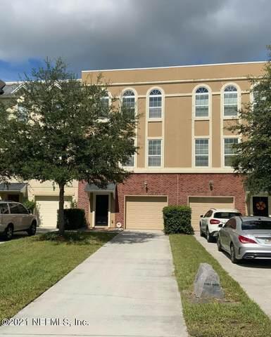 4480 Ellipse Dr, Jacksonville, FL 32246 (MLS #1133432) :: EXIT Inspired Real Estate