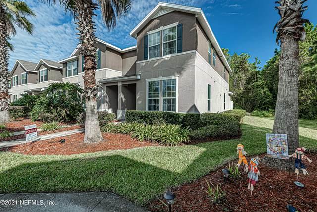 4220 Plantation Oaks Blvd #1320, Orange Park, FL 32065 (MLS #1133443) :: The Hanley Home Team