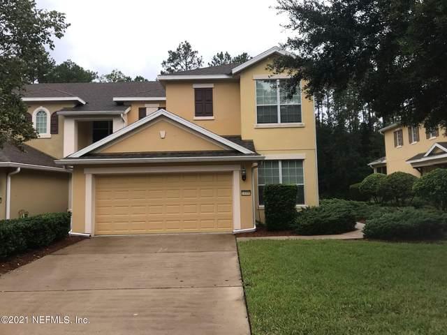 14106 Mahogany Ave, Jacksonville, FL 32258 (MLS #1133452) :: The Hanley Home Team
