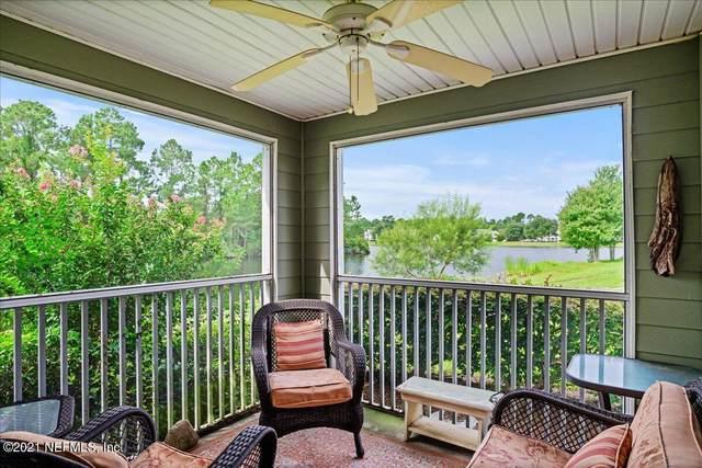 31255 Paradise Commons #901, Fernandina Beach, FL 32034 (MLS #1133454) :: EXIT Real Estate Gallery