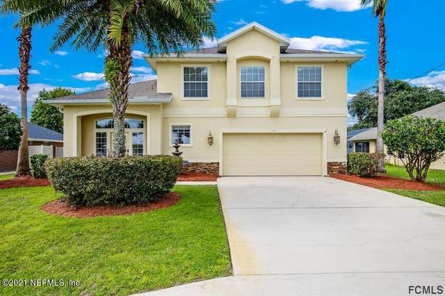 13 Lee Dr, Palm Coast, FL 32137 (MLS #1133458) :: The Hanley Home Team