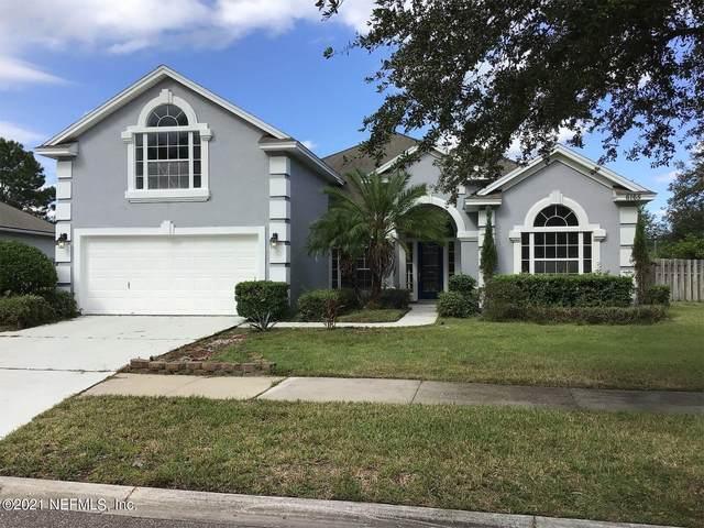 6165 Kissengen Spring Ct, Jacksonville, FL 32258 (MLS #1133462) :: 97Park