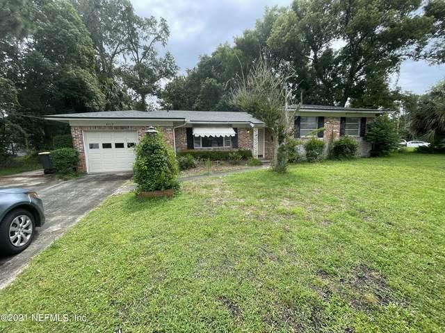 4315 Dazet Ct, Jacksonville, FL 32210 (MLS #1133466) :: The Hanley Home Team