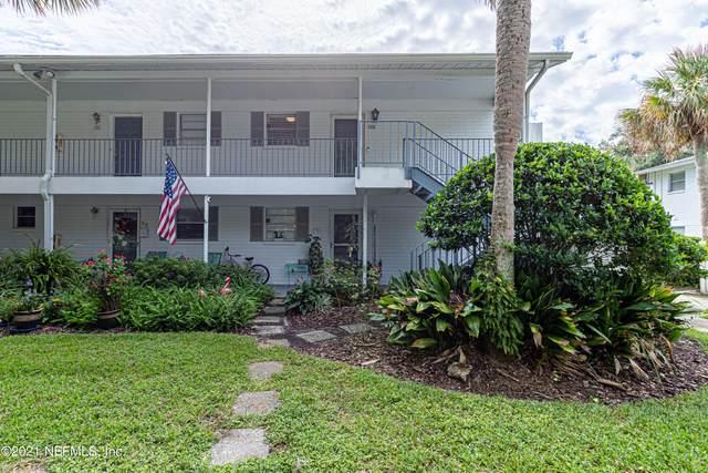 4242 Ortega Blvd #22, Jacksonville, FL 32210 (MLS #1133467) :: Berkshire Hathaway HomeServices Chaplin Williams Realty