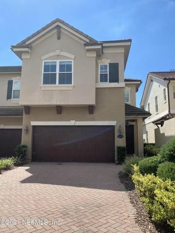 5036 Paradise Pond Ln, Jacksonville, FL 32207 (MLS #1133469) :: The Volen Group, Keller Williams Luxury International